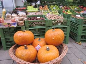 Pumpkins Make Healthy Eating Tasty & Fun!