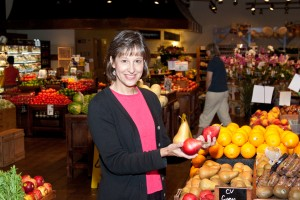 Cindy Silver, Registered Dietitian, LLC