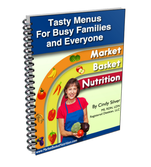 menu ideas for families