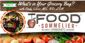 Nutrition Pros & Grocery Store Success – February 2016