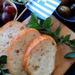 The Simple, Mediterranean Foods of Greece