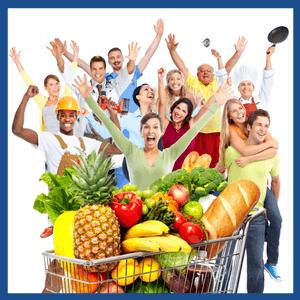 Market Basket Nutrition Group Programs