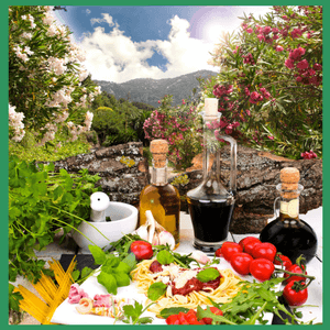 Mediterranean Diet Ideas