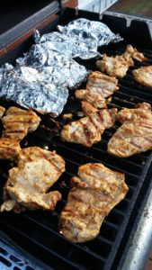 How to Cook a Healthy Summer Meal on the Grill