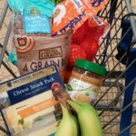 A Grocery Cart of On-Budget, Smart Nutrition