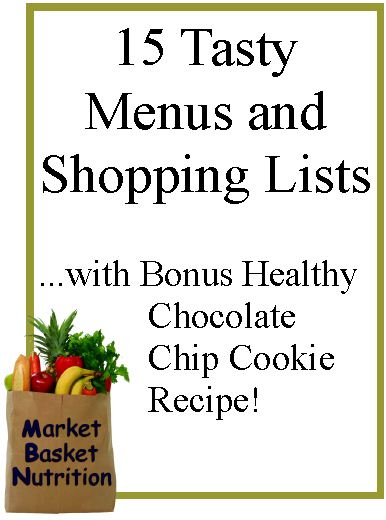 Tasty Menus & Recipes