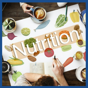 group nutrition programs