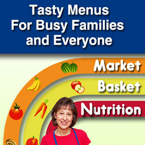 Tasty Menus for Busy Families