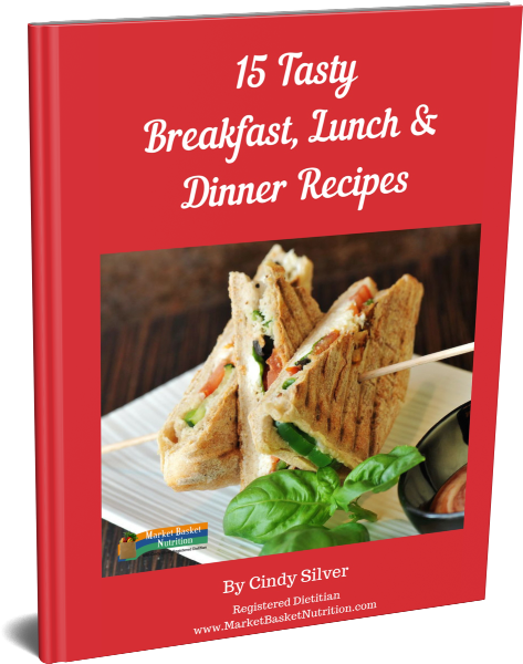 Tasty Recipes For Breakfast Lunch And Dinner E Book A Market